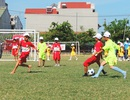 Cầu thủ nhí Việt Nam sẽ góp mặt tại World Cup 2014