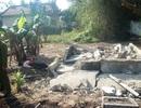 2 người thương vong khi phá nhà cũ