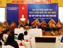 Thành lập Hội thấp khớp học Thừa Thiên- Huế