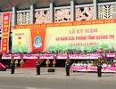 Tưng bừng kỷ niệm 40 năm giải phóng Quảng Trị