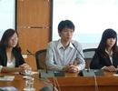 """""""Ngày hội lãnh đạo trẻ toàn cầu"""" và trách nhiệm xã hội của thanh niên"""
