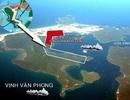 Dừng Dự án cảng biển Vân Phong của Vinalines