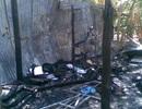Cháy nhà, mất két sắt có hơn 250 triệu đồng