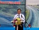 Gần 7.000 tỷ đồng nâng cấp, mở rộng QL1A
