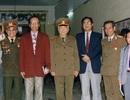 Hai lần Đại tướng Võ Nguyên Giáp đến Báo Lao Động