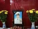 Truy phong quân hàm cho sĩ quan hy sinh tại Trường Sa