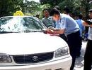 Hà Nội: Đi taxi 3km, du khách Anh phải trả 1 triệu đồng