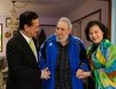Thủ tướng Nguyễn Tấn Dũng kết thúc tốt đẹp chuyến công du