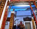 Vụ dỡ đình cổ lấy gỗ sưa đem bán: Lời kể của người chứng kiến