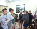 Cứu kịp thời 58 du khách gặp nạn trên biển Cát Bà