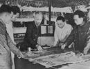 Chủ tịch Hồ Chí Minh với Chiến dịch Điện Biên Phủ