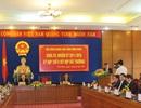 Ông Vũ Chí Giang giữ chức Phó chủ tịch UBND tỉnh Vĩnh Phúc