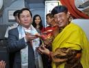 Đức Pháp vương Gyalwang Drukpa cầu phước lành cho VietJet