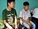 Bị ép lao động khổ sai, hai trẻ em trốn khỏi bãi vàng