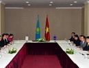 Việt Nam chào đón các đối tác Kazakhstan tham gia dự án dầu khí