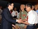 Chủ tịch nước dự Lễ kỷ niệm 65 năm thành lập Lực lượng Thanh niên xung phong