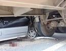 Vụ tai nạn 8 người thương vong: Chú rể gặp nạn trong ngày cưới