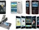13 smartphone tốt nhất mọi thời đại