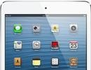 iPad Mini 2 tiếp tục hoãn ra mắt sau iPad 5