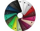 """Điện thoại """"made in USA"""" Moto X chính thức ra mắt, nhiều màu sắc và camera 10 """"chấm"""""""