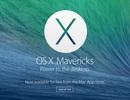 Những tính năng mới trong HĐH OS X 10.9 Mavericks của Apple (P2)