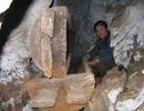 Bí ẩn quan tài không đáy trong động hang ma