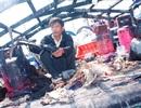 Mỹ quan ngại sâu sắc vụ tàu Trung Quốc bắn cháy tàu Việt Nam