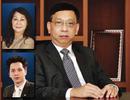 3 người nhà ông Trần Mộng Hùng trúng cử HĐQT ACB