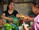 Gừng Trung Quốc vẫn đầy chợ: Độc... nhưng rẻ
