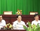 Chủ tịch nước thăm và làm việc tại Sóc Trăng