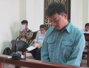 Phiên tòa xử cựu thượng sỹ công an dâm ô bị hoãn vì... chiếc điện thoại