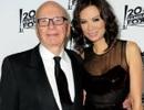Vợ hổ của tỷ phú Murdoch không chịu ngồi im