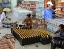 Chao đảo thương hiệu nước mắm Phú Quốc