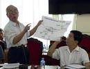Sân bay Long Thành: Số liệu... tào lao?