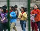 Phát hiện hàng may mặc trẻ em của Trung Quốc chứa chất độc