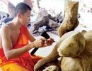 Trường dạy nghề trong ngôi chùa cổ