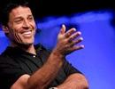 Tony Robbins tiết lộ bí quyết làm giàu nhanh