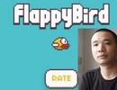 """Hà Đông """"Flappy Bird"""" nói chuyện về làm giàu"""