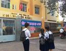 Cấm phạt, xúc phạm học trò dưới mọi hình thức