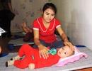 Giữ trẻ 6 - 18 tháng tuổi: Vẫn nhiều vướng mắc