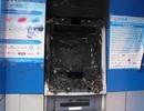 Nhiều máy ATM bị đốt phá trong đêm