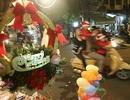 Đón Noel sớm trên phố cổ Hà Nội