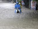 Ảnh tuần qua: Thủ đô mênh mông nước ngập