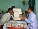 Khám, phát thuốc miễn phí cho 6.000 người nghèo miền núi Bình Định