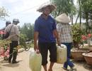 Hàng ngàn hộ dân khốn đốn vì thiếu nước sinh hoạt