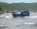 Đau ruột thừa, một ngư dân tử vong trên biển