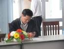 Tạm đình chỉ Giám đốc Sở Thông tin và Truyền thông Phú Yên