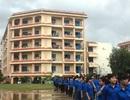 Gần 2.000 chỗ ở giá rẻ cho thí sinh thi THPT quốc gia