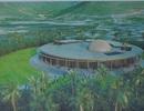 Xây dựng Tổ hợp Không gian khoa học hàng đầu Việt Nam
