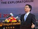 Khởi công Dự án Tổ hợp Không gian khoa học tại Bình Định